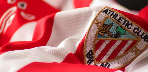 Athletic escudo-camiseta