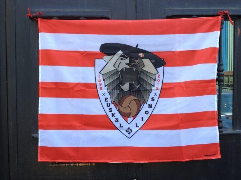 Bandera Euskal Lions