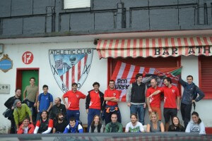 Paga Bar Athletic