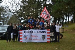 Lions Paga!