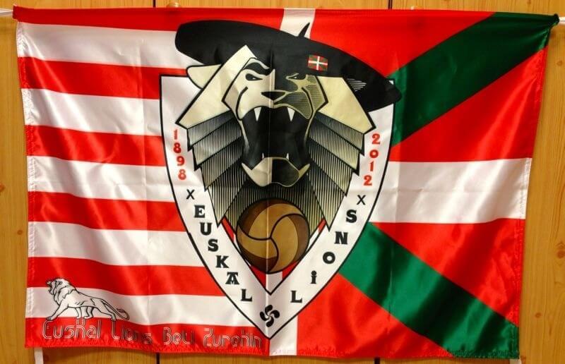 Euskal Lions Iku-Zurigorri