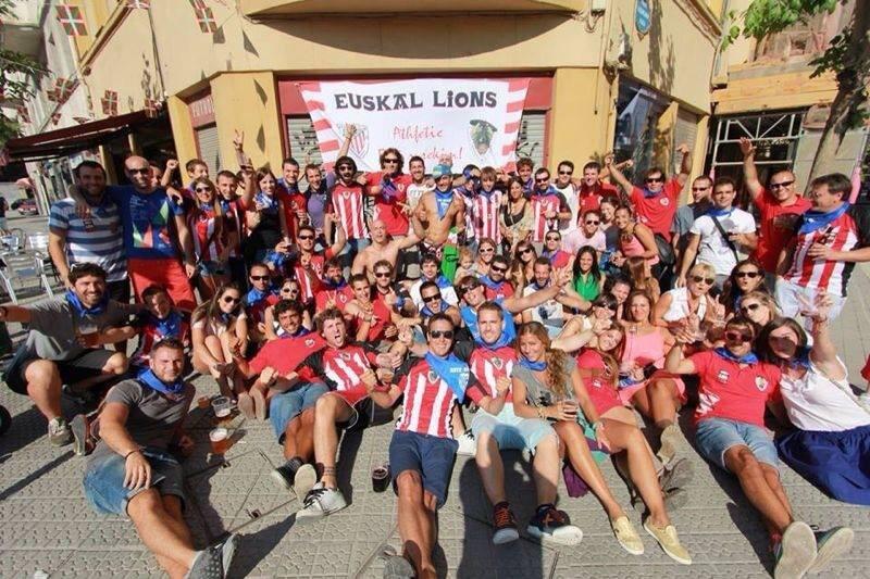 Euskal Lions Aniversario!