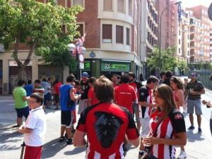 Aniversario Euskal Lions!